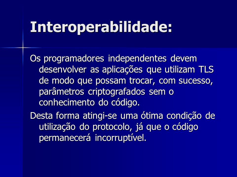 Interoperabilidade: