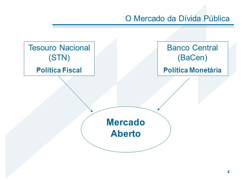 Tesouro Nacional (STN)