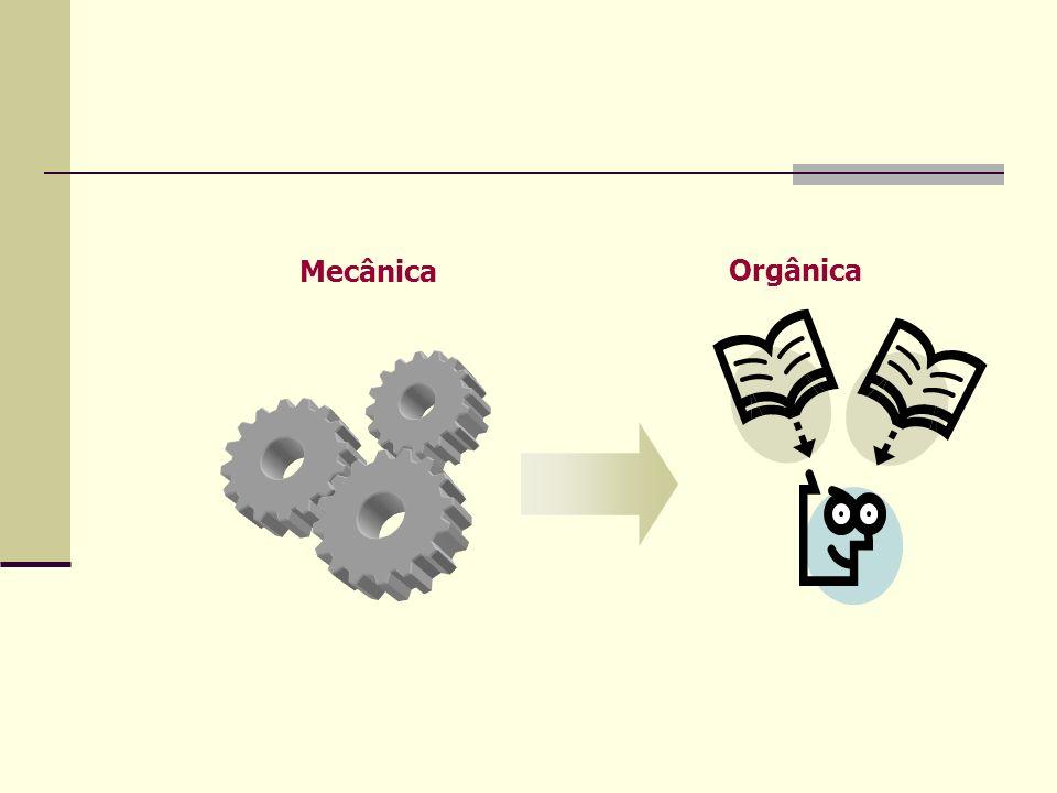 Mecânica Orgânica