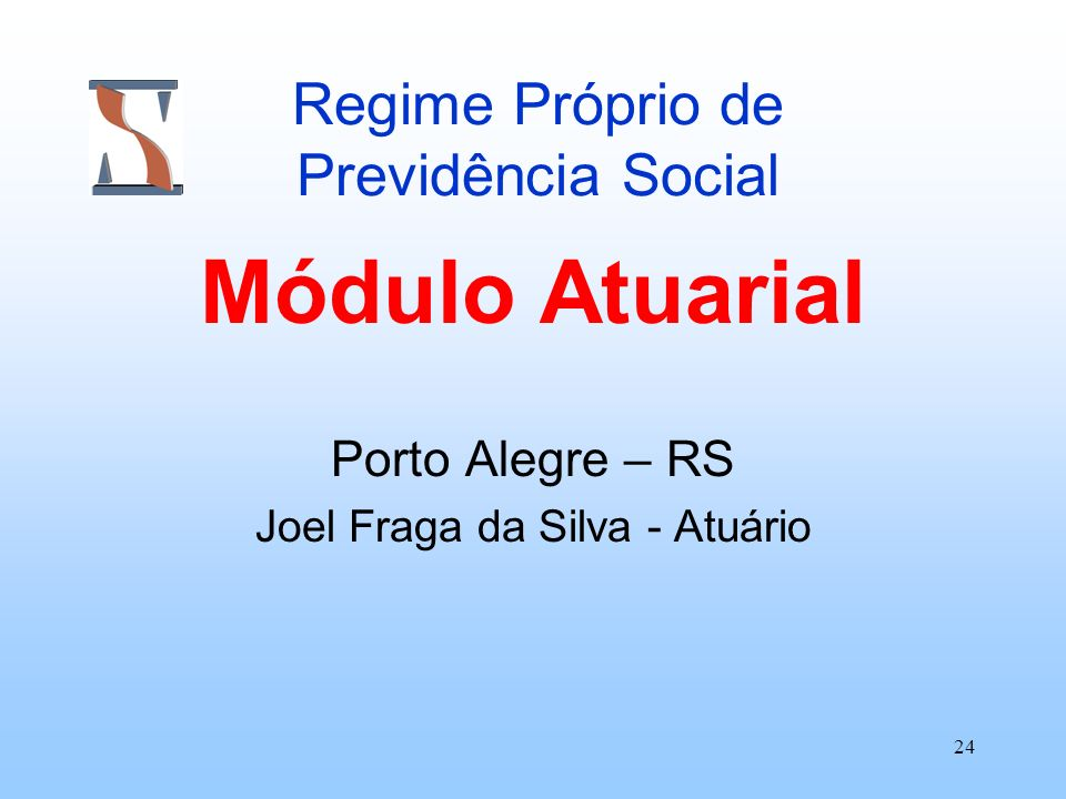 Regime Próprio de Previdência Social