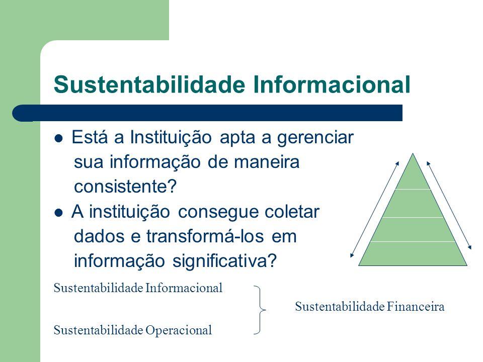 Sustentabilidade Informacional