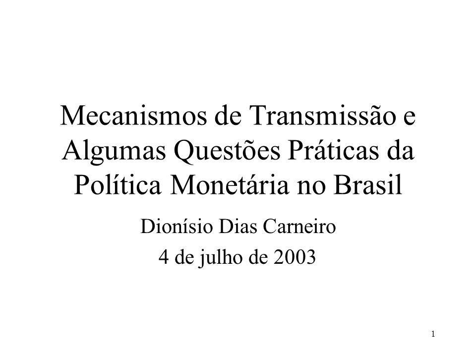 Dionísio Dias Carneiro 4 de julho de 2003