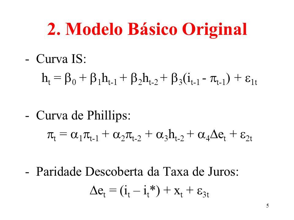2. Modelo Básico Original
