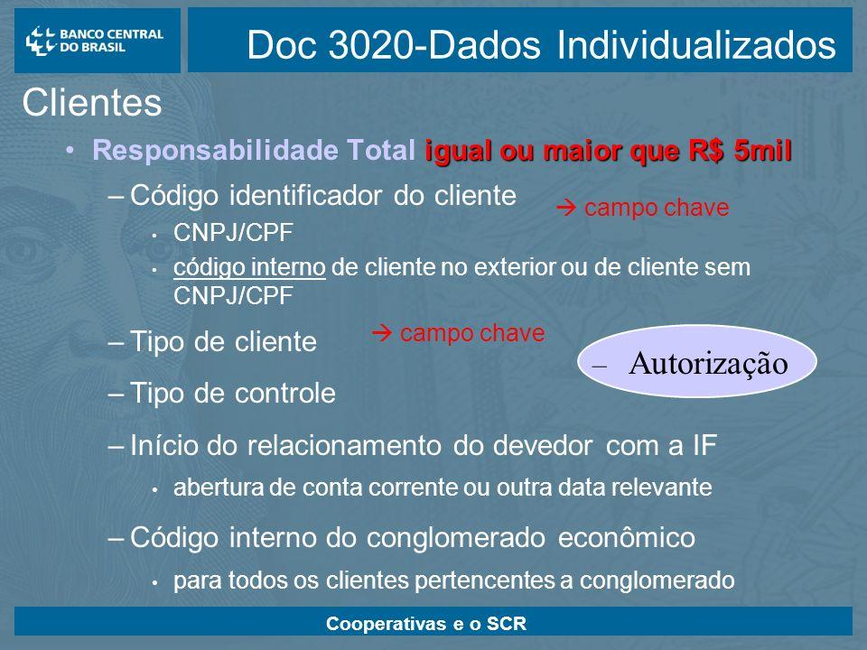 Doc 3020-Dados Individualizados