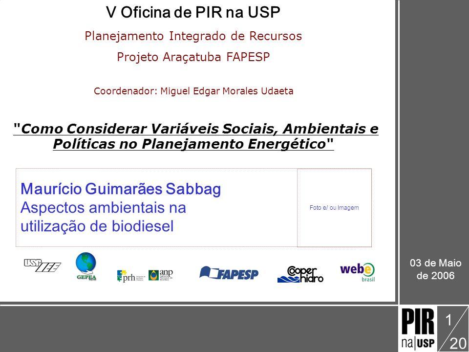 Maurício Guimarães Sabbag Aspectos ambientais na