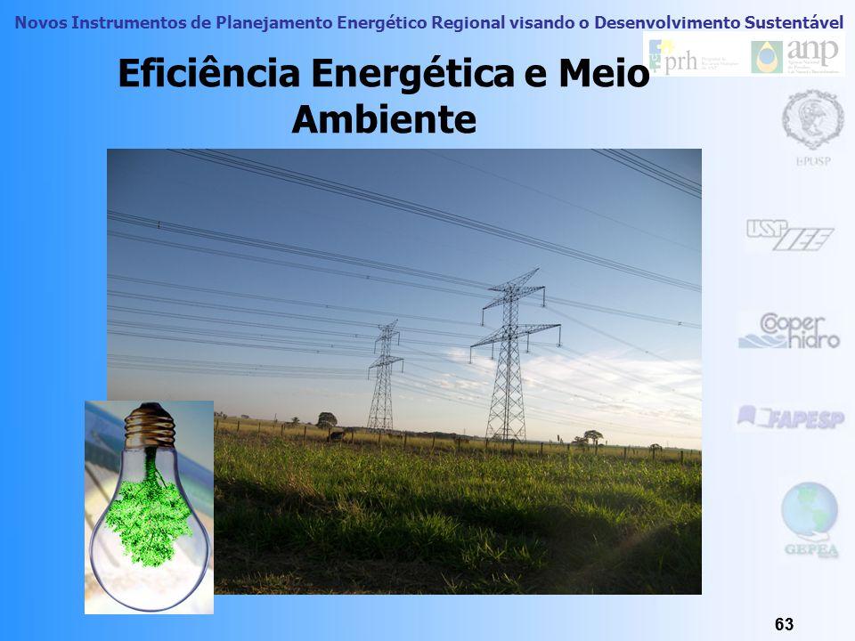 Eficiência Energética e Meio Ambiente