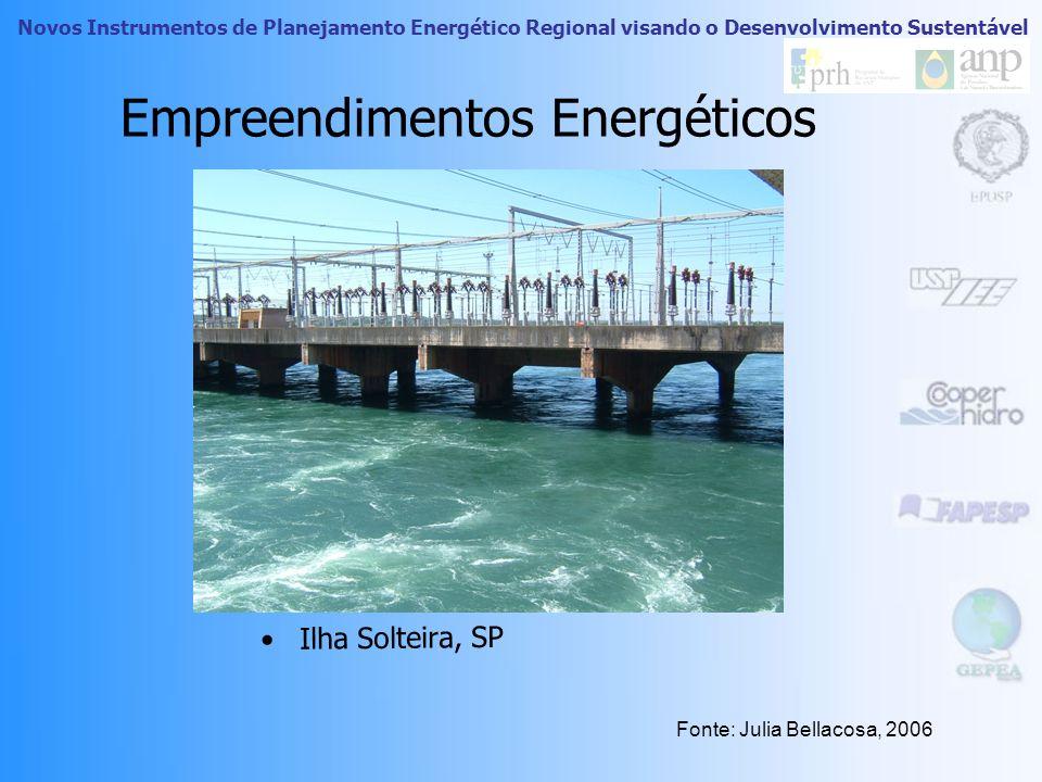 Empreendimentos Energéticos