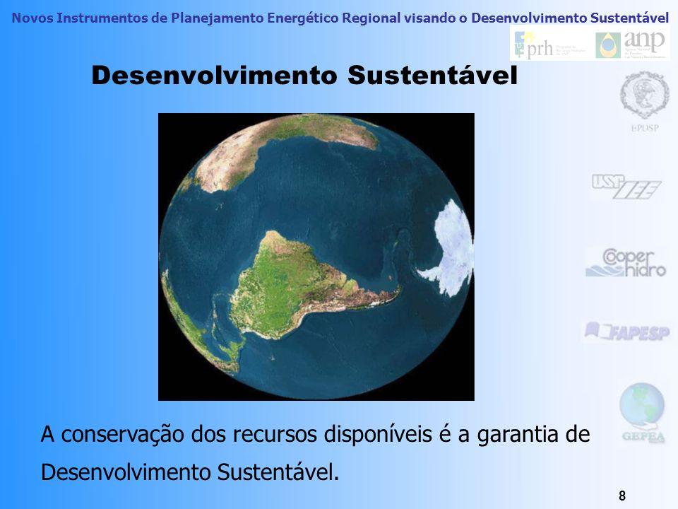 Desenvolvimento Sustentável