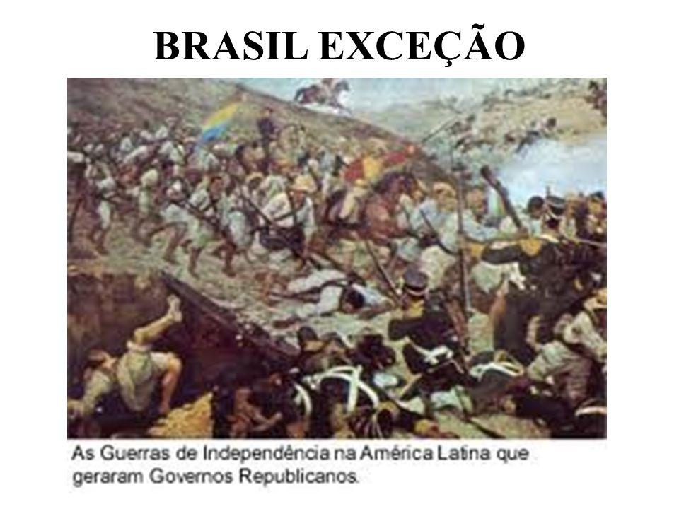 BRASIL EXCEÇÃO