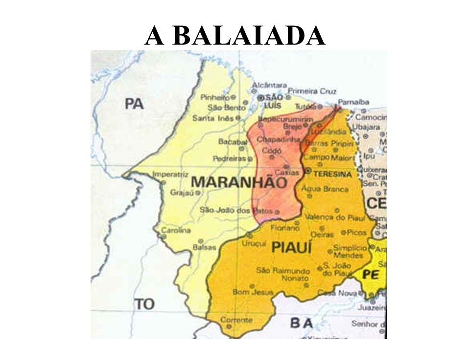 A BALAIADA