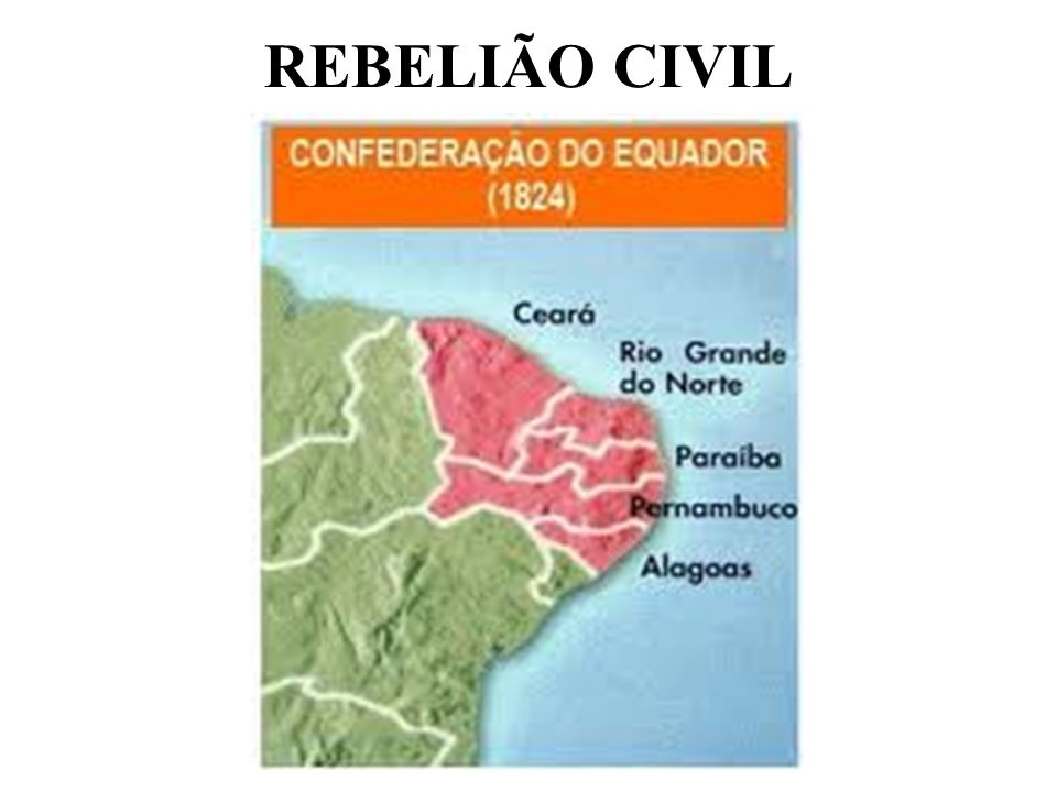 REBELIÃO CIVIL