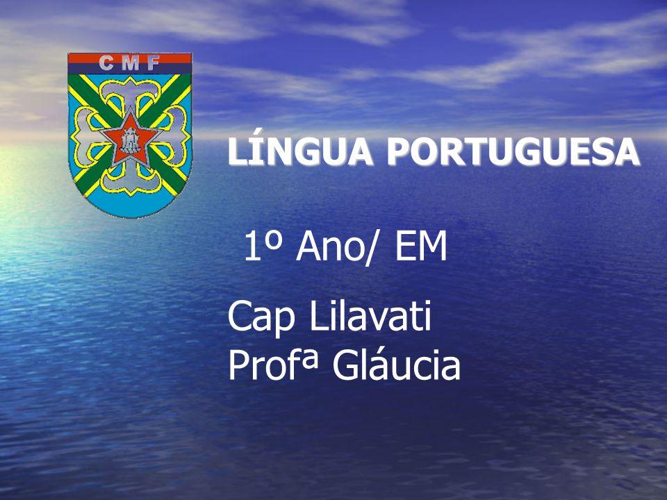 Cap Lilavati Profª Gláucia