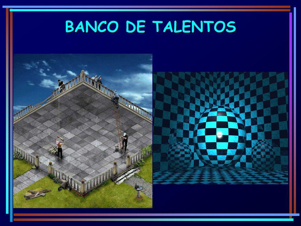 BANCO DE TALENTOS