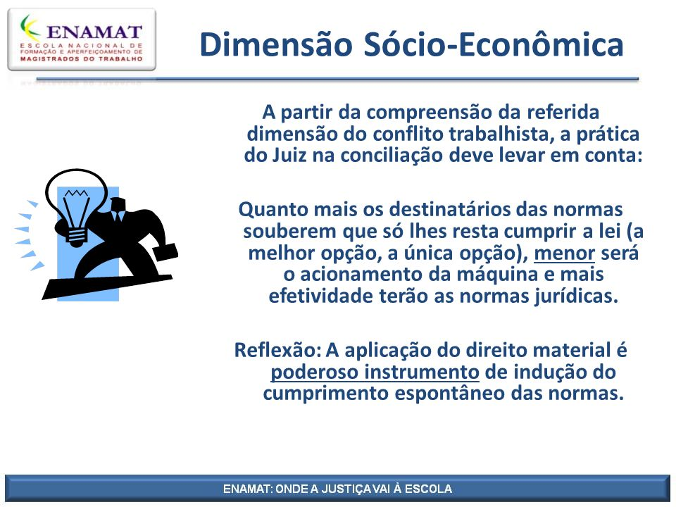 Dimensão Sócio-Econômica