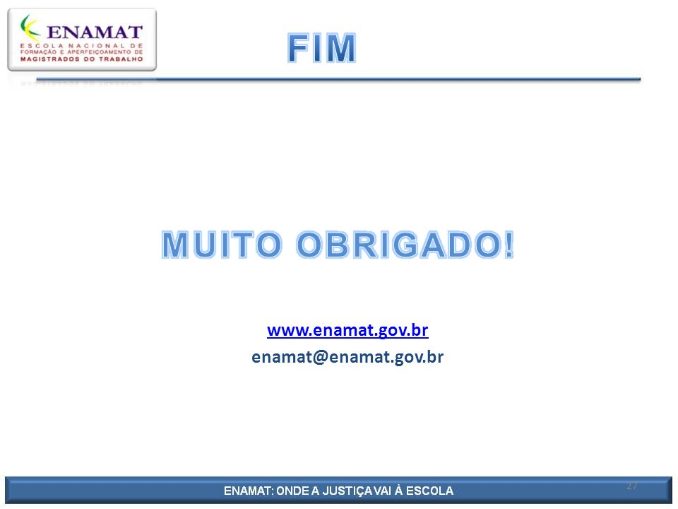 www.enamat.gov.br enamat@enamat.gov.br