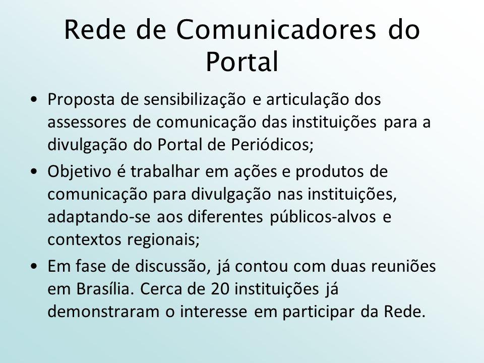 Rede de Comunicadores do Portal