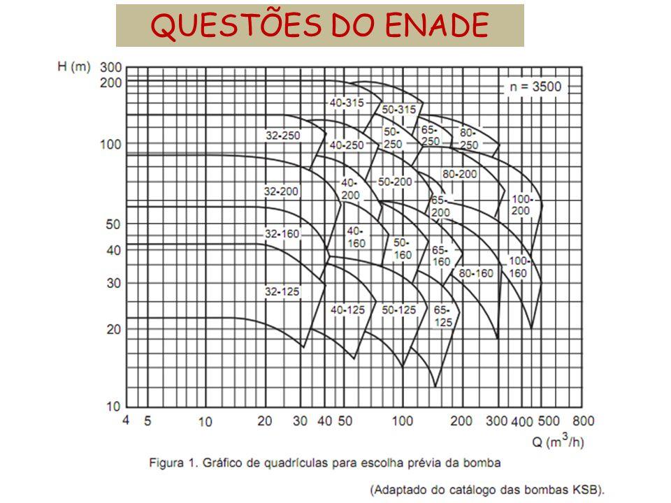 QUESTÕES DO ENADE