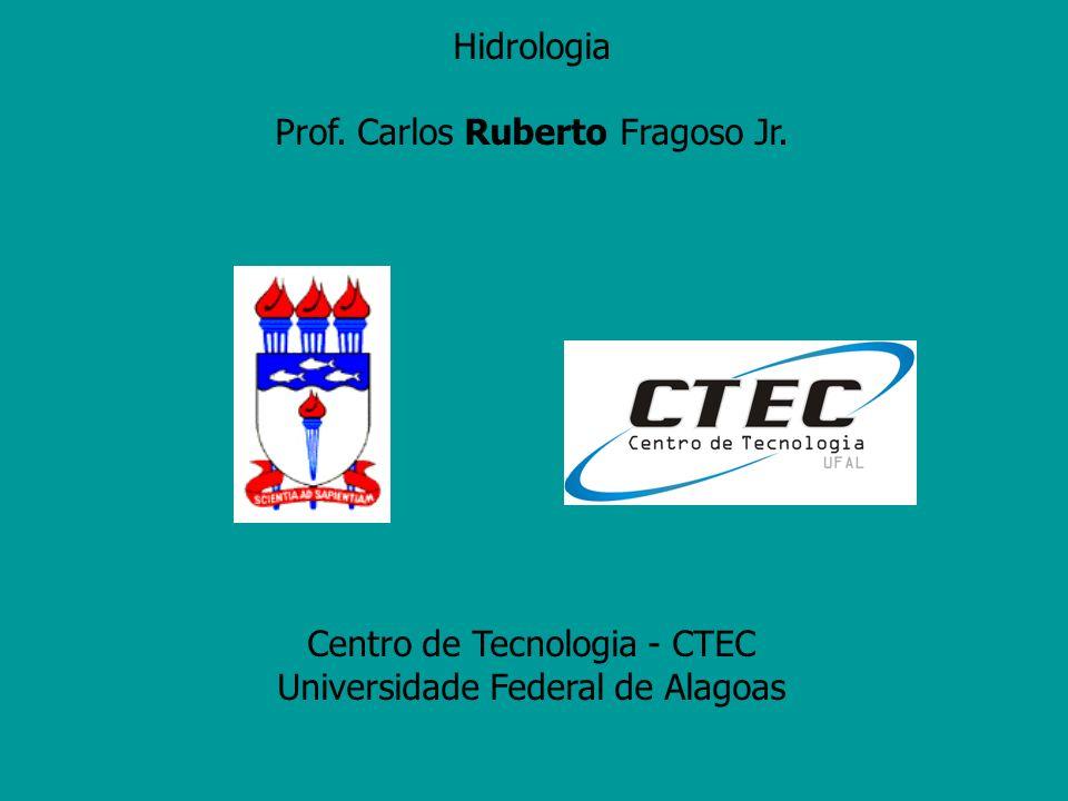 Prof. Carlos Ruberto Fragoso Jr.