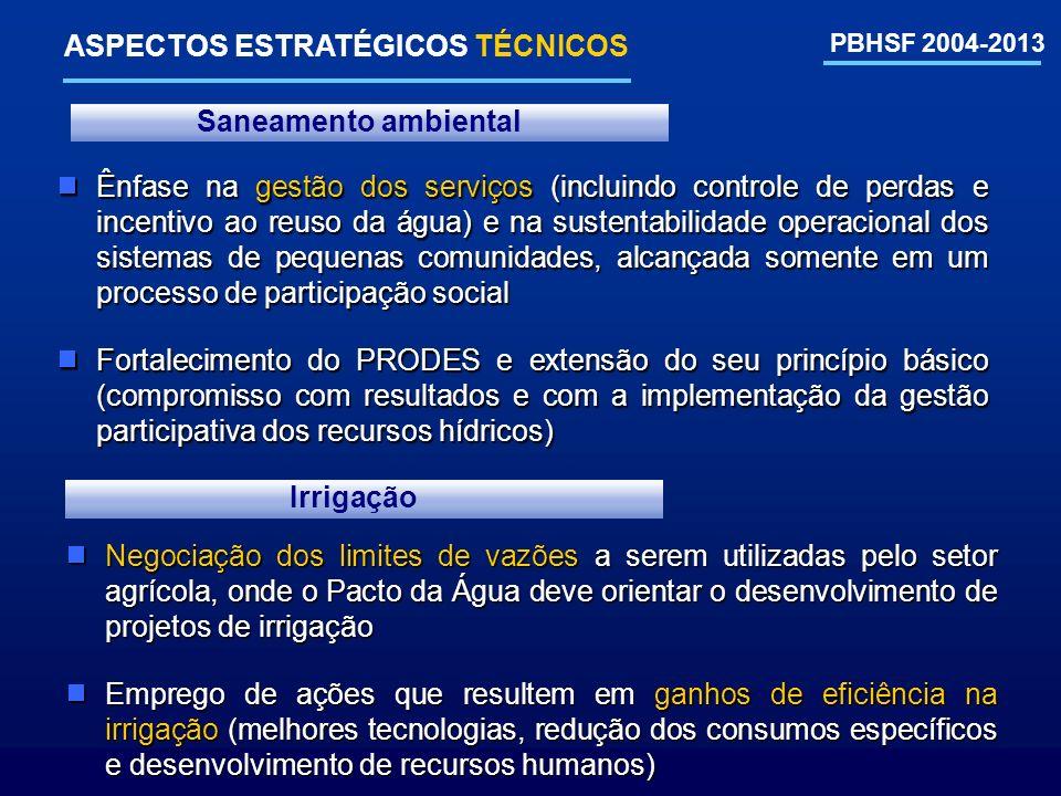 ASPECTOS ESTRATÉGICOS TÉCNICOS