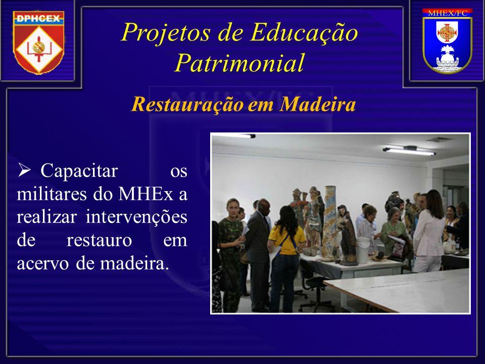 Restauração em Madeira