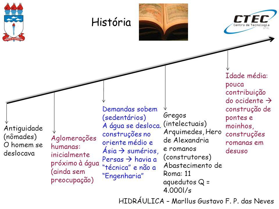 História Idade média: pouca contribuição do ocidente 