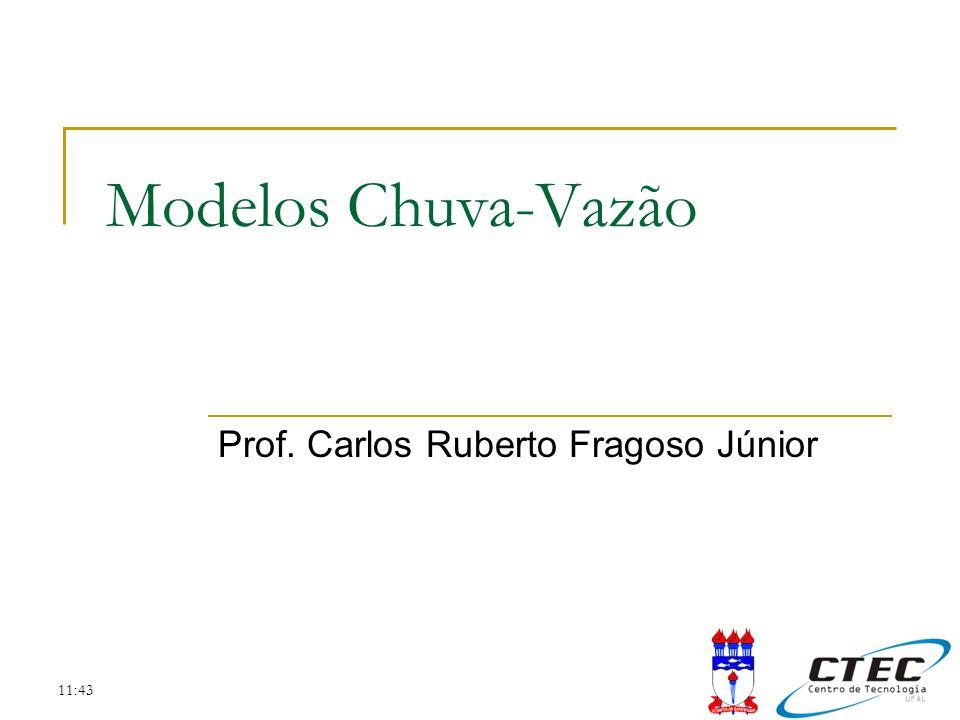 Prof. Carlos Ruberto Fragoso Júnior