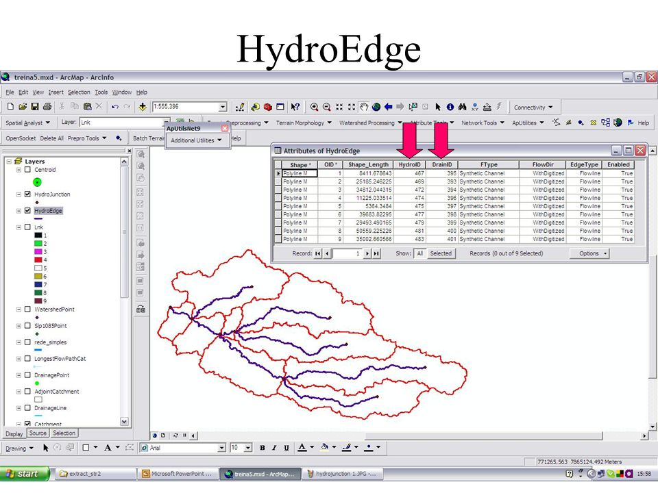 HydroEdge
