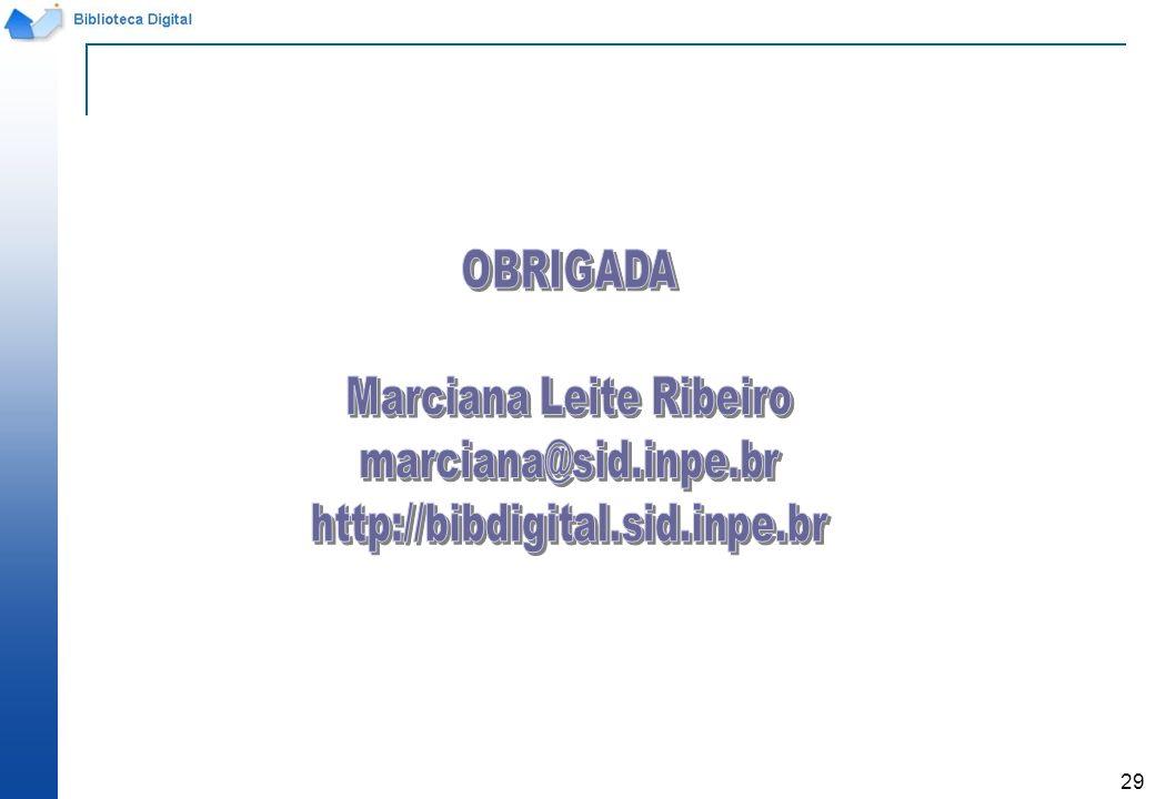 Marciana Leite Ribeiro