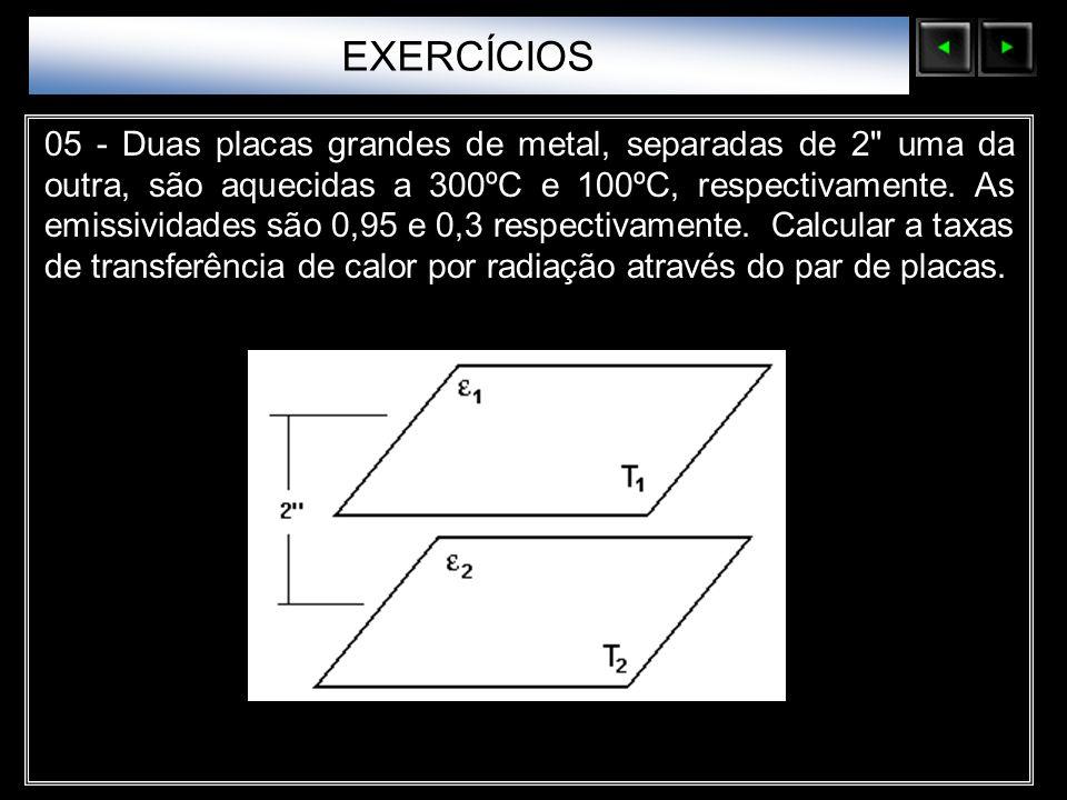 EXERCÍCIOS Sólidos Moleculares.