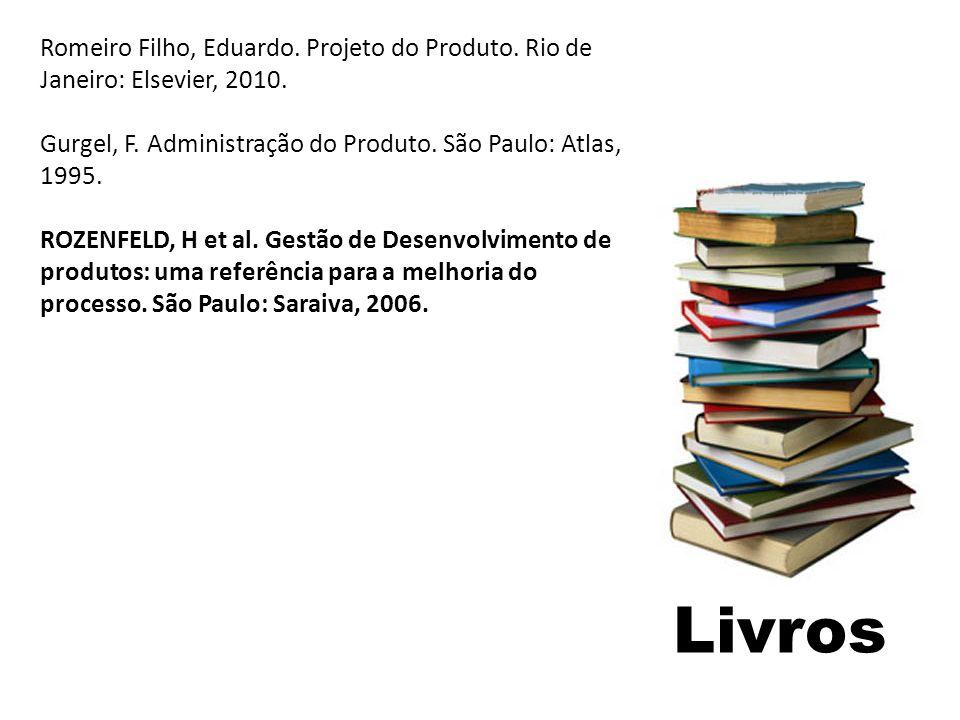 Romeiro Filho, Eduardo. Projeto do Produto