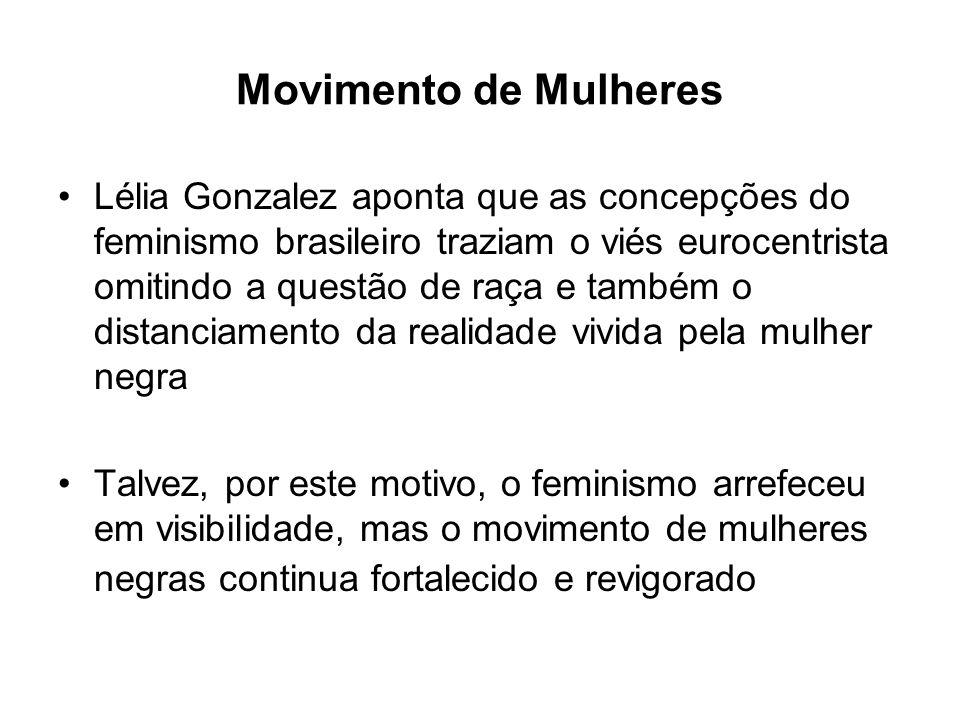 Movimento de Mulheres