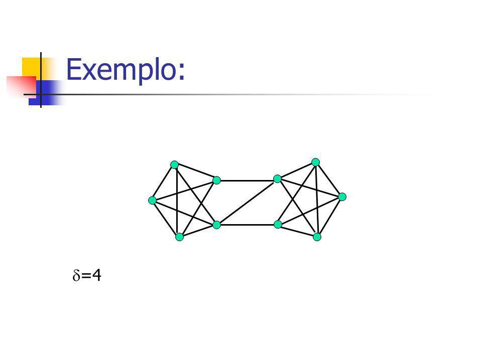 Exemplo: =4