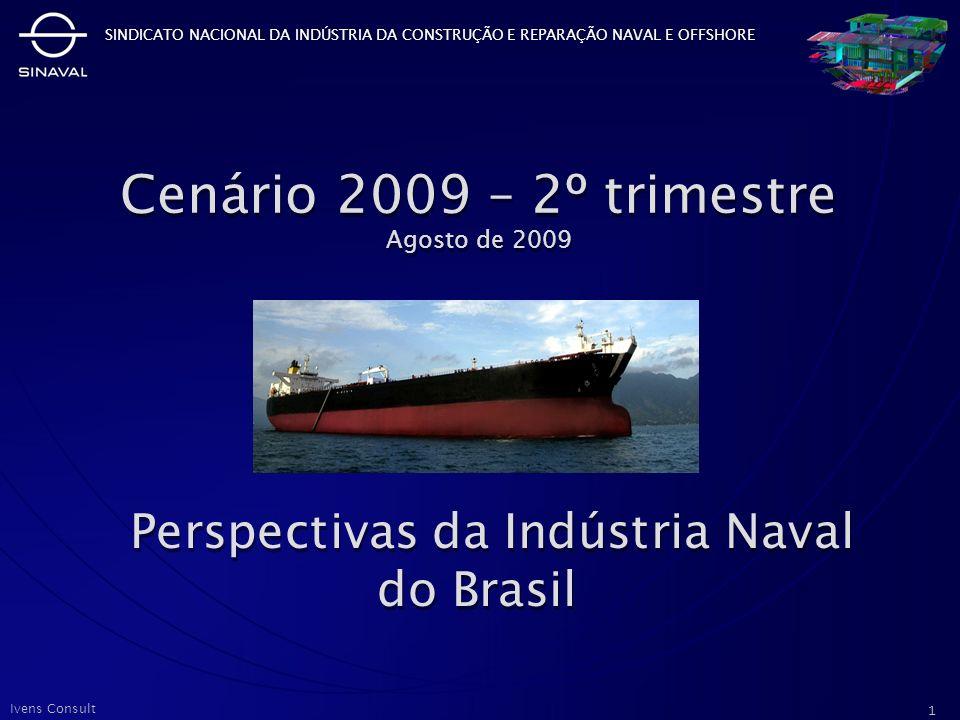 Indústria da Construção Naval Brasileira