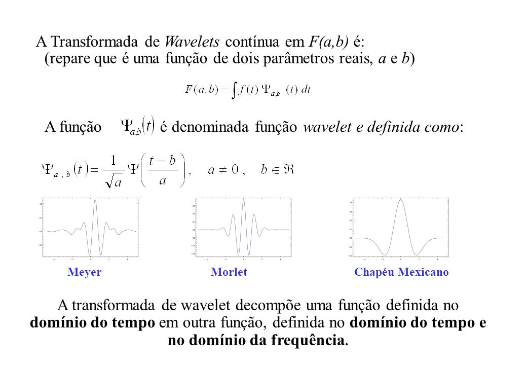 (repare que é uma função de dois parâmetros reais, a e b)