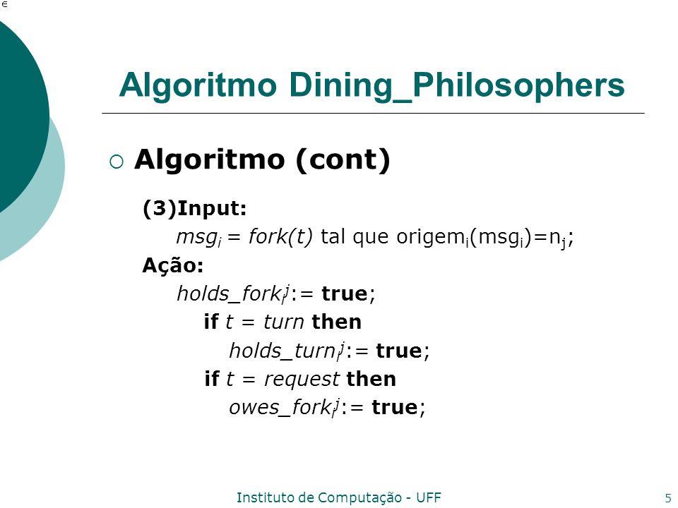 Algoritmo Dining_Philosophers