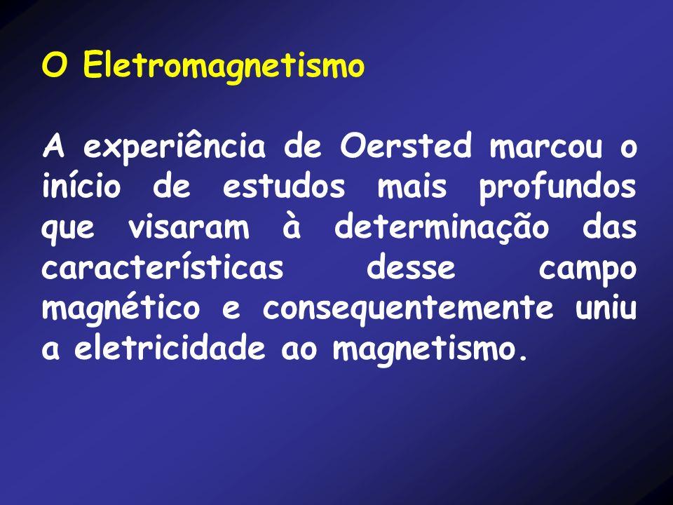O Eletromagnetismo