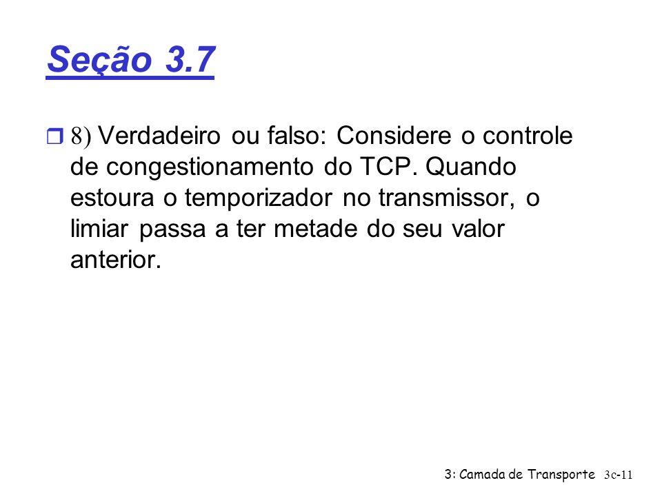 Seção 3.7