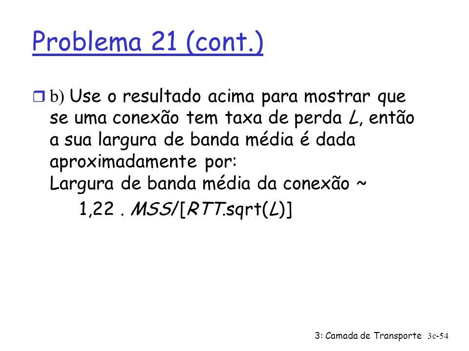 Problema 21 (cont.)