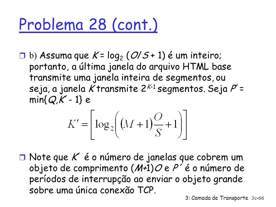 Problema 28 (cont.)