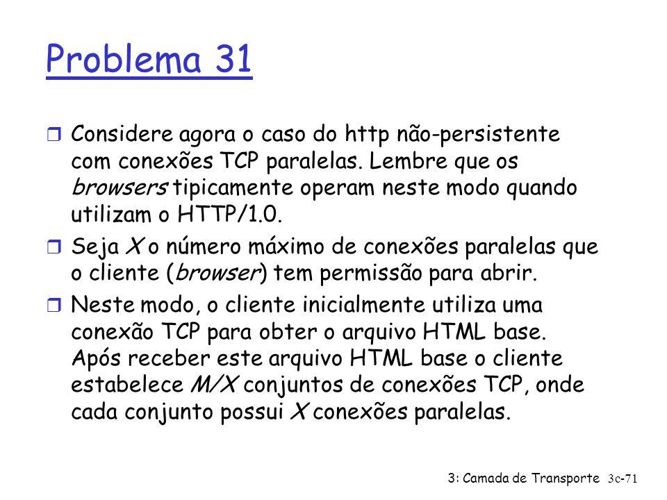 Problema 31