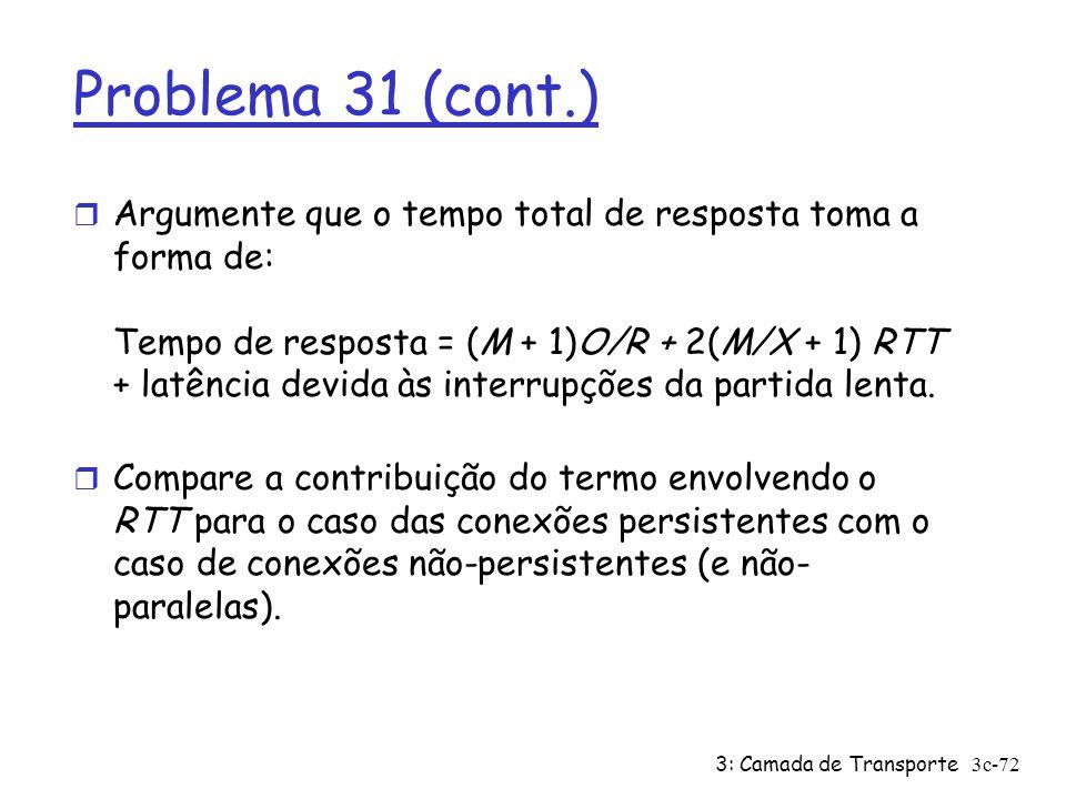 Problema 31 (cont.)