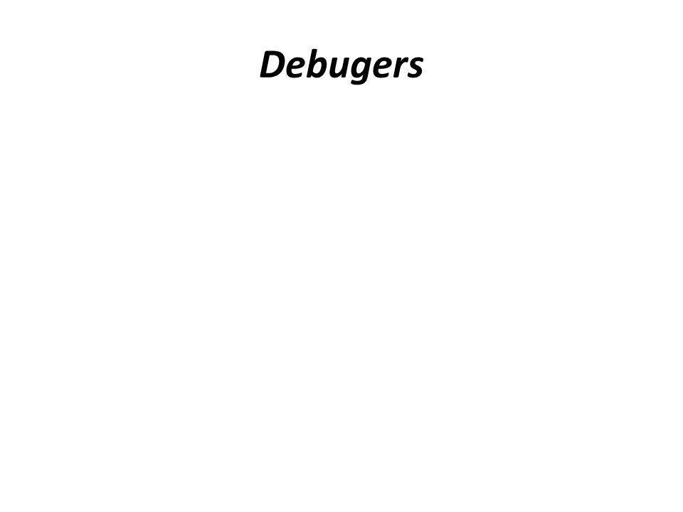 Debugers