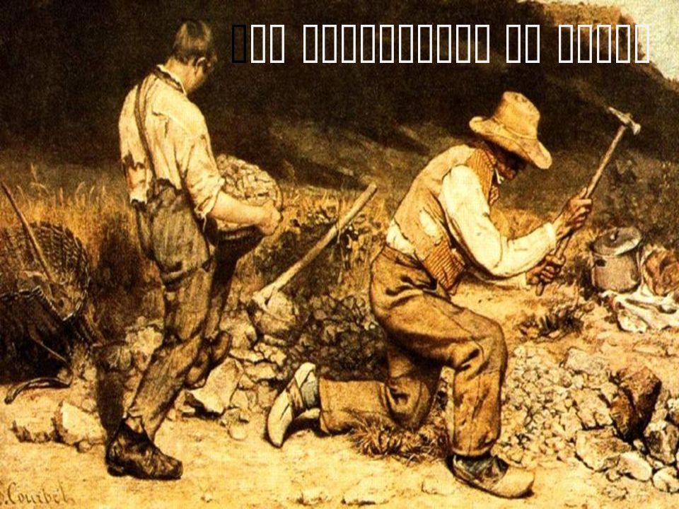 OOS cortadores de pedra