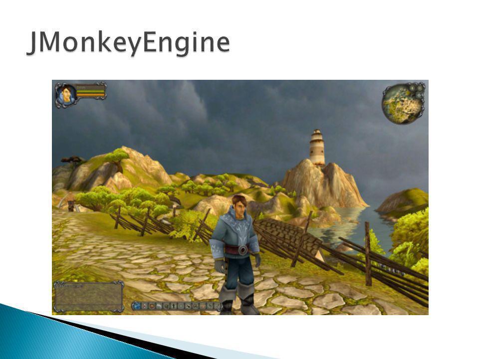 JMonkeyEngine