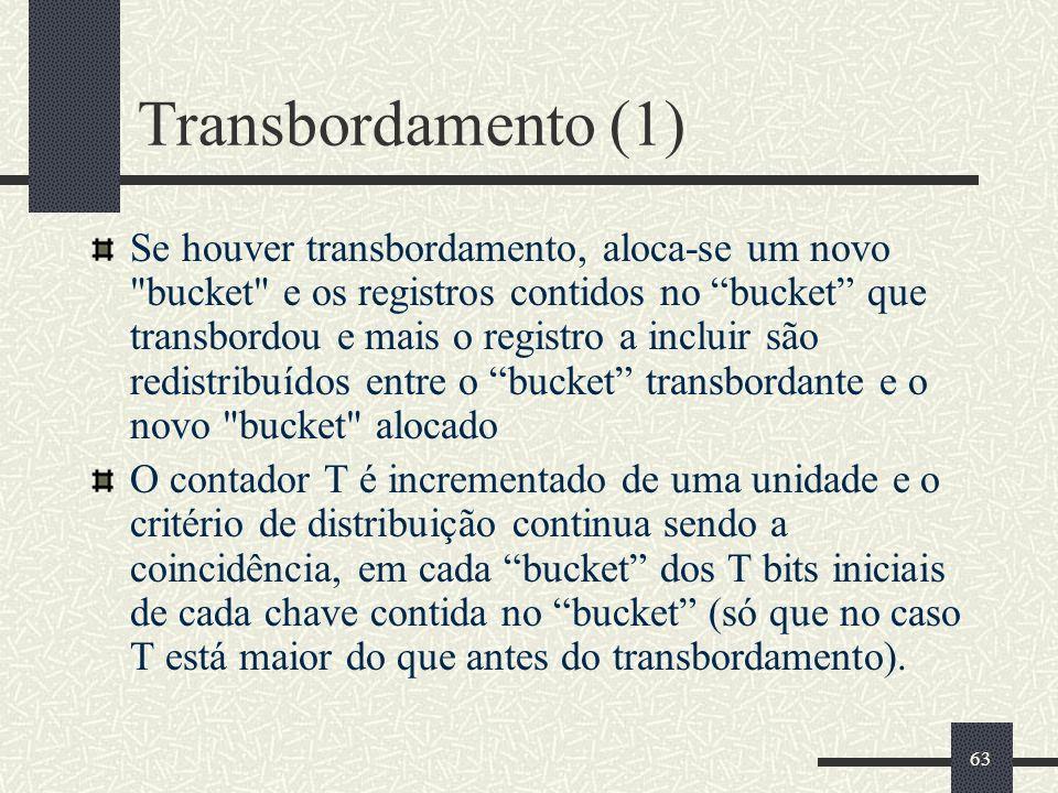 Transbordamento (1)