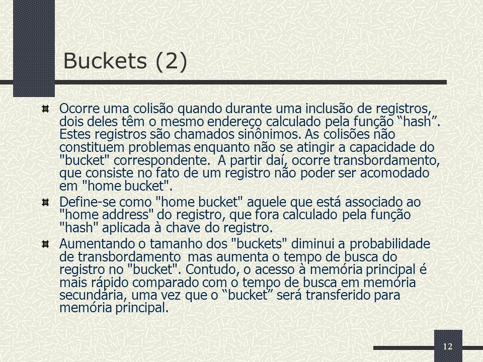 Buckets (2)