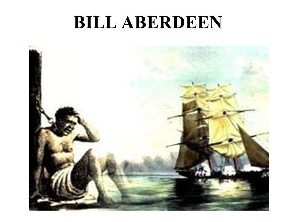 BILL ABERDEEN