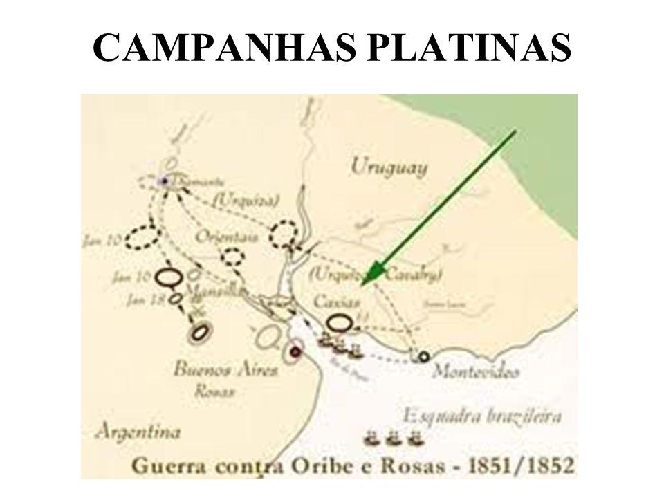 CAMPANHAS PLATINAS