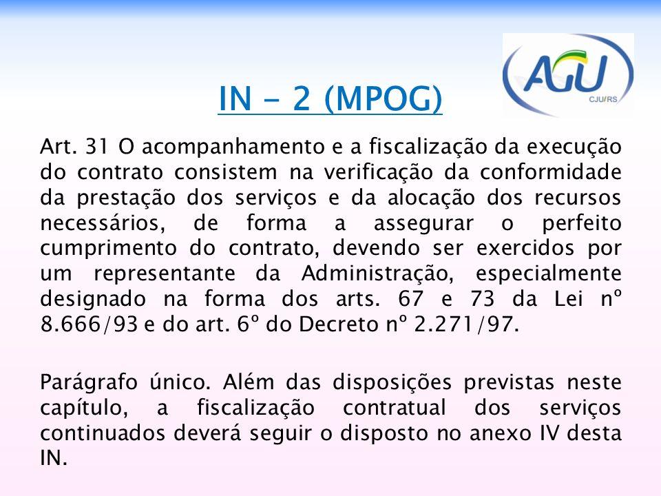 IN - 2 (MPOG)