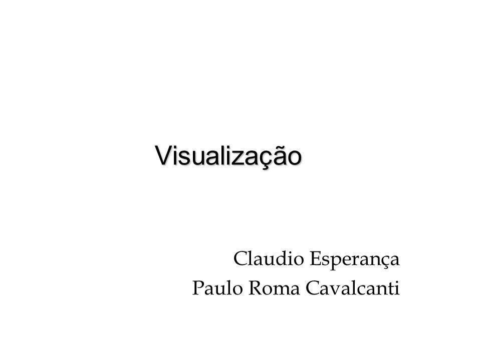 Claudio Esperança Paulo Roma Cavalcanti